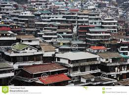 100 South Korea Houses In Geumho Seoul Stock Image Image Of Mass