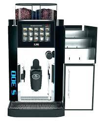 Starbucks Coffee Vending Machine Touch Screen Maker Espresso Royal