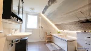 einzigartige fotodecke im badezimmer plameco spanndecke in siegen