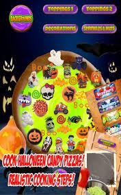 Bakery Story Halloween 2012 Download by Amazon Com Halloween Candy Pizza Maker U2013 Kids Dessert Cooking