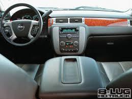 100 2010 Gmc Denali Truck GMC Sierra 2500 HD Lifted S City Slicker 8Lug Magazine