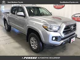 2017 Used Toyota Tacoma SR5 Double Cab 5' Bed V6 4x4 Automatic At ... 2018 Used Toyota Tacoma Sr5 Double Cab 4x4 18 Fuel Premium Rims New Capsule Review 1992 Pickup The Truth About Cars Body Graphic Sticker Kit1979 Yotatech Forums Limited 5 Bed V6 Automatic Lifted Trucks Custom Rocky Ridge 1985 I Want This Truck And All 1993 Pickup 4wd 22re Youtube Preowned 2014 Tundra 57l V8 Truck In 2011 Offroad Wallpaper 16x1200 107413 Sr5comtoyota Trucksheavy Duty Diesel Dually Project Raretoyota 2016 First Drive Autoweek
