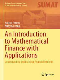 Sinking Fund Formula Derivation by Arlie O Petters Xiaoying Dong An Introduction To Mathematical