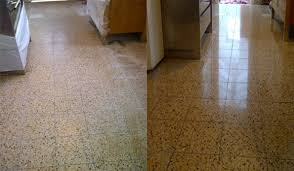 Cleaning Terrazzo Floors With Vinegar by Stone And Tile Floor Cleaning