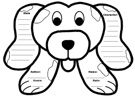 Below Is The Body Template Where Students Write About Climax Something Worth Barking And Conclusion A Tail Wagging Event