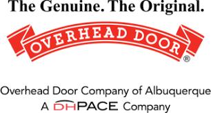Overhead Door pany of Albuquerque