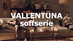 VALLENTUNA serie