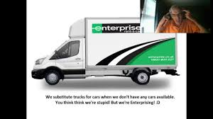 Why Enterprise Car Rental Is Run BY ASSHOLES!!! - YouTube Rentruck Van Rental Rochdale Car Truck Enterprise Car Sales Certified Used Cars Trucks Suvs For Sale Rental Department Richmond Wetzel Ford Discount Truck Rentals Hire 130 Taren Point Vancouver Budget And Biloxi David Dearman Autoplex Gulfport Ms Moving Cargo Van And Pickup The Best Oneway Your Next Move Movingcom Network Bus 48 Fitzroy St