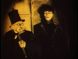 The Cabinet Of Doctor Caligari 1920 by The Cabinet Of Dr Caligari Letters From Okinawa