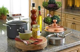 The Best Cookware To Buy For Your Kitchen