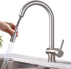 onece küchenarmatur mit ausziehbar brause wasserhahn küche