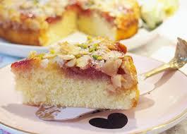 kuchen mit marmelade fräulein ella