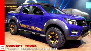 Nissan Frontier Sentinel Concept Truck - YouTube 2011 Nissan Frontier Information 2015 Overview Cargurus Why The Outdated Is Your Best Buy Now Torque News New 2018 Price Photos Reviews Safety Ratings 2017 Used Nissan Frontier Crew Cab 4x2 Sv V6 Automatic At Sullivan 2016 And Rating Motortrend 2014 Joliet Il Truck Offers Thomas King Desert Runner Gets More Standard Equipment Than Ever Before Company Flat Deck Step Trailers Dry Vans Transport Ltd 2000 Pickup Truck Item K8118 So