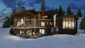 100 Mountain Home Architects Modern KGA Design Contest KGA Studio
