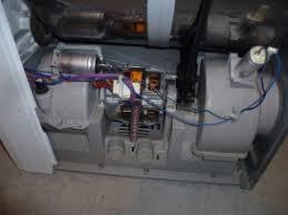 sèche linge code panne e51 sèche linge electrolux edc67550w ne