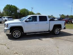 New GMC Sierra 1500 Vehicles For Sale Near Little Rock, AR