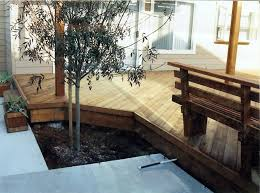 Bison Deck Supports Canada by Low Decks Decks U0026 Fencing Contractor Talk
