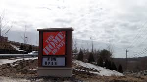 Home Depot arrives in Trumbull CT