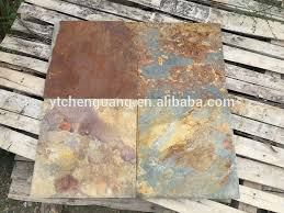 cheap outdoor slate slab stepping tiles for sale buy cheap