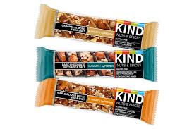 Costco La You May Already Love Kind Bars But Did Know Can Get Multiple Varieties At