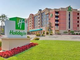 Hotel in Diamond Bar California Holiday Inn