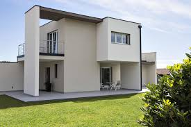 100 Contemporary Glass Houses Flat Roof House Modern Kager
