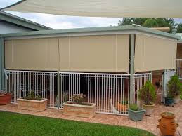 Roll Up Patio Shades Bamboo by Outdoor Bamboo Roll Up Blinds Outdoor Bamboo Roll Up Shades