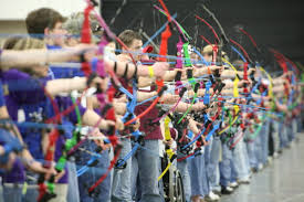 Ky Labor Cabinet Office Of Workplace Standards by Archery In Schools Shooting Line Jpg