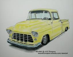 1955 Chevy Pick-up Truck - N. E. Thompson - Draw To Drive Httpwwwsansportcozatrucksmisc 94 Sas Toy Pick Up Nor Cal 5500 Grass Valley Agenf150piuptruckisshownanimagereleasedbythe Sa Dot Hero Georgia Based Vehicle Textures Lcpdfrcom New Chevy Truck 1920 Car Release Date Pickup Truck Crashed Into Pole In Toronto Snowstorm On Ice And Snow Matchbox Colctibles 1955 Ford F100 County Fire Marshal 1 1992 Nissan Overview Cargurus Mural Stock Photos Images Alamy Amazoncom 1948 Dodge Red 132 Toys Games 1969 Chevrolet Cst10 F154 Kissimmee 2016