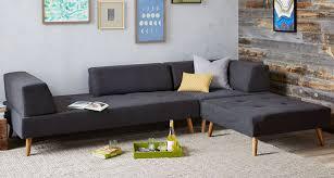 West Elm Tillary Sofa by West Elm Retro Tillary Sectional Eva Furniture