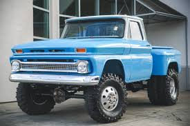100 C10 Truck For Sale PreOwned 1965 CHEVROLET CUSTOM PU In Bellevue 74249A Jaguar