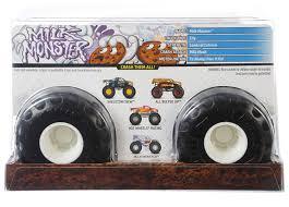 100 Moster Milk Truck Amazoncom Hot Wheels Monster S Monster Vehicle 124