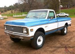 1971 Chevy Cheyenne Super 4x4, Cheyenne Truck | Trucks Accessories ...