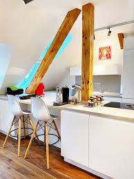 nolte küchen homestory küchenplanung mit dachschrä