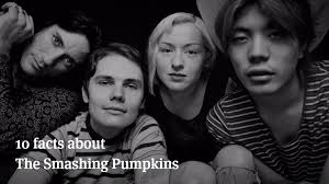 Smashing Pumpkins Fan Forum by 10 Facts About The Smashing Pumpkins Articles Ultimate Guitar Com