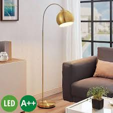 innenbeleuchtung led stehleuchte lindby led stehle