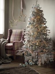 6ft Christmas Tree With Decorations by 6ft Snowy Woodland Tree 125 Selection Of Special Glass