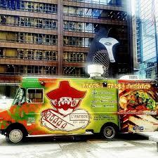100 Chicago Food Trucks L Patron Roaming Hunger