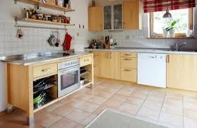 ikea küche faktum birke und värde kombiniert ikea küche