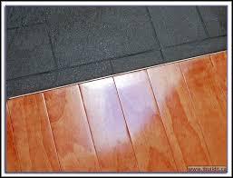 tile floor transition strips meze blog