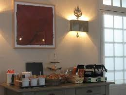 buffet petit dejeuner 1 picture of hotel de biencourt azay le