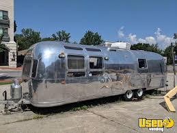 100 Classic Airstream Trailers For Sale Vintage Mobile Coffee Shop Concession Trailer For In Ohio