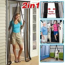 Spectacular Magnetic Screen Door R52 on Wonderful Home Decor