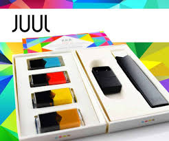 Juul Vape Review 2018 — Our Opinon Of The Juul Starter Kit