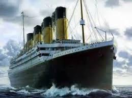 rms titanic sleeping sun youtube