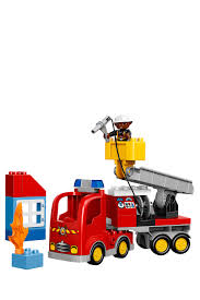 LEGO | Duplo Fire Truck 10592 | Myer Online Peppa Pig Train Station Cstruction Set Peppa Pig House Fire Duplo Brickset Lego Set Guide And Database Truck 10592 Itructions For Kids Bricks Duplo Walmartcom 4977 Amazoncouk Toys Games Myer Online Lego Duplo Fire Station Truck Police Doctor Lot Red Engine Car With 2 Siren Diddy Noo My First 6138 Tagged Konstruktorius Ugniagesi Automobilis Senukailt