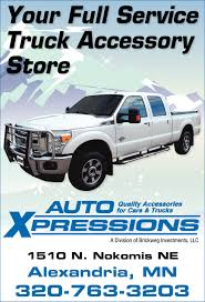 Your Full Service Truck Accessory Store, Auto Xpressions, Alexandria, MN Tnt Outfitters Golf Carts Trailers Truck Accsories Utility Beds Ranch Hand Grille Guards Amarillo Tx Omaha Nte Niagara Performance Truck Accsories Company Knapheide Standard Service Bodies Svcbdy Hitch It Sales Parts 5866 S Commercial Center Inc Store Newport Tn Group Leer Cp98 Composite Body In Trucks Trailer