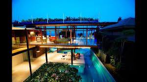100 Guz Architects Luxury Tropical House Luxury Fish House By YouTube
