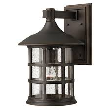 civic led 1 light large outdoor wall lantern mount for ideas