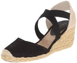 com lauren ralph lauren women u0027s casandra espadrille wedge sandal